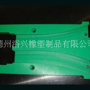 北京超高分子量聚乙烯异型件厂家图片