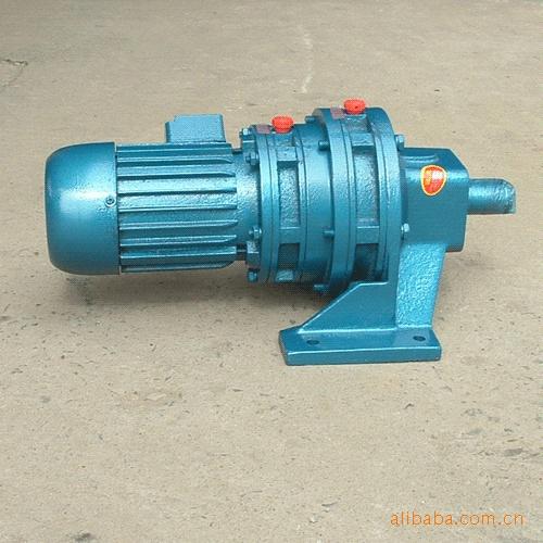 BWD1摆线针轮减速机 BWD1-17-1.5KW厂家