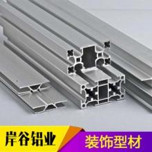 装饰型材 不锈钢装饰型材 铝合金装饰型材 塑料装饰型材  货架装饰型材批发