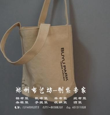 帆布手提袋图片/帆布手提袋样板图 (1)