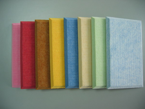 聚酯纤维吸音板,阻燃B1级聚酯吸音板,防火聚酯纤维板厂,聚酯纤维装饰板,聚酯纤维板厂家