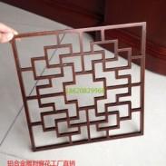 芜湖铝合金窗花图片