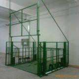 佛山市导轨式升降货梯 升降货梯 简易电梯 导轨式升降平台 导轨式简易货梯