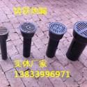 铸铁地漏DN150图片