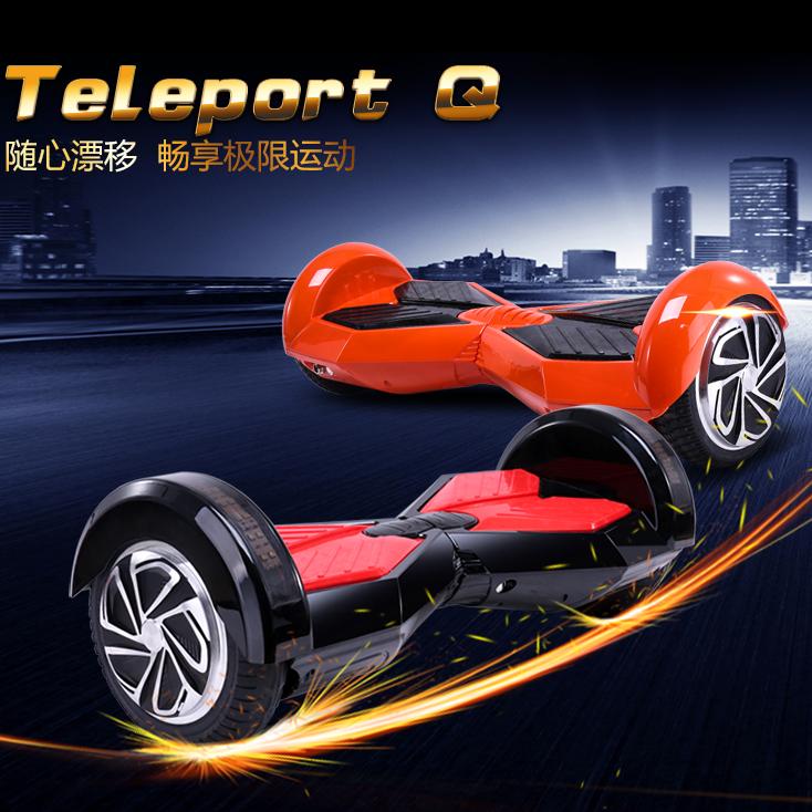 平衡车,智能双轮车,体感车,思维车,蓝牙跑马灯两轮漂移代步车