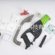 注塑工程类改性PVC粒料 开关面板PVC颗粒 PVC护栏粒料 PVC橡塑改性粒料 汽车配件耐高温高维卡PVC颗粒图片