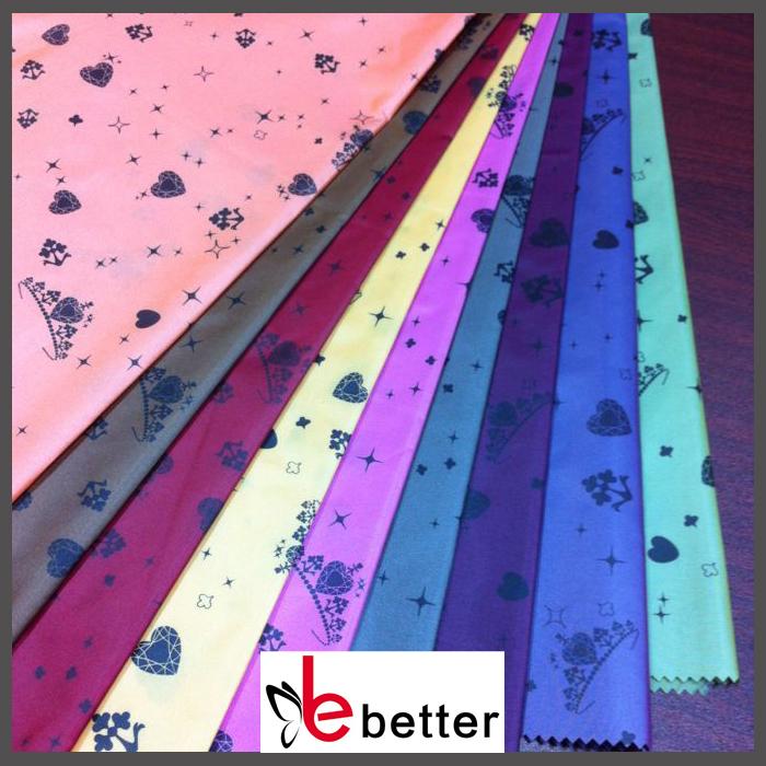 涤棉坯布染色布 纯涤染色布 染色口袋布现货黑色