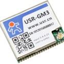 GPRS数传模块USR-GM3图片