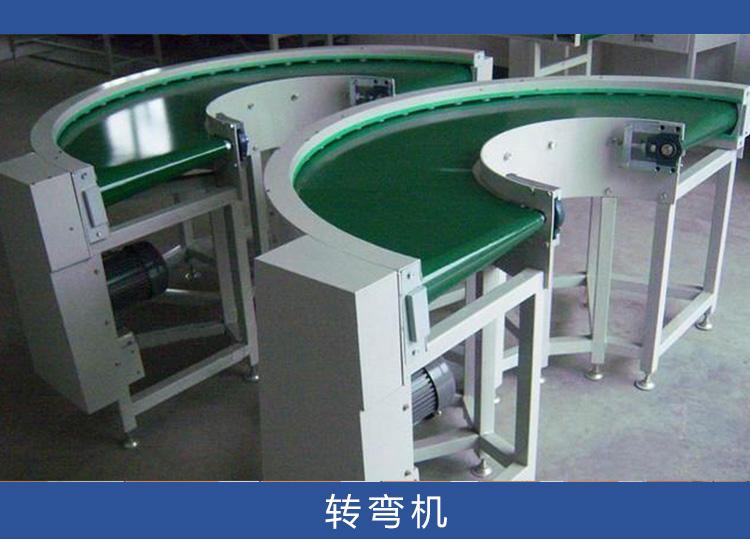 广东自动化物流输送设备专家 自动化物流输送设备 滚筒线 输送机