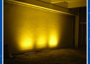 洗墙灯图片