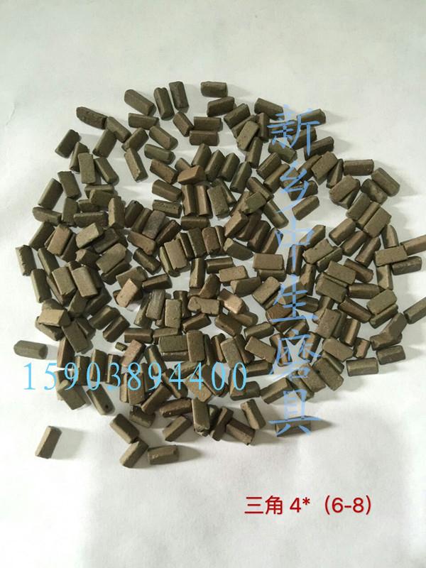 棕刚玉多少钱一吨 棕刚玉磨料批发 中生磨料20元/公斤棕刚玉厂家