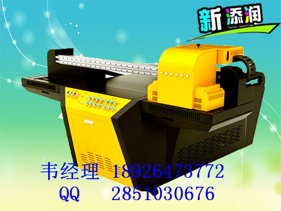 爱普生uv平板打印机 玻璃艺术打印机 木板打印机 UV打印机价格