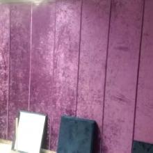 广州定制软包背景墙  中式现代客厅背景墙定制批发