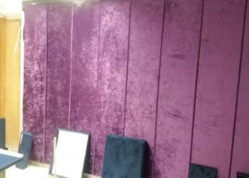 厂家定制皮雕软包电视背景墙图片