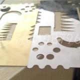 1325激光切割机 金属非金属切割机 钛合金不锈钢高速切割打孔