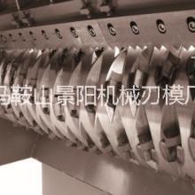 淮北单轴撕碎机刀片厂家,单轴撕碎机刀片供应商,图片,详情,撕碎机图片
