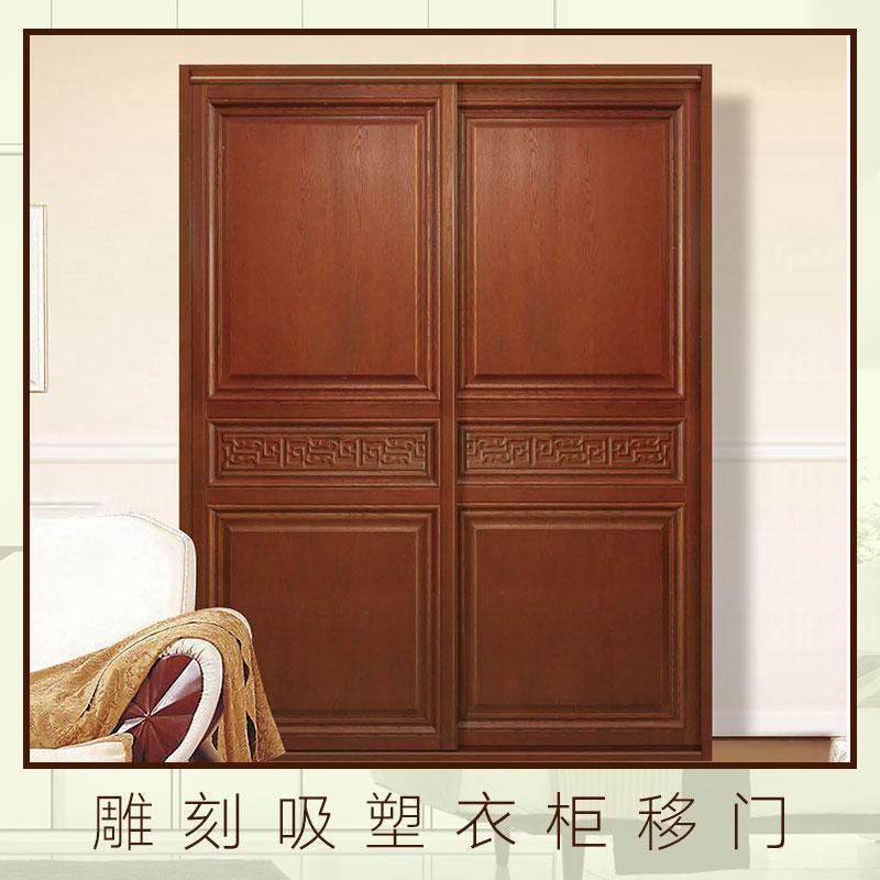 衣柜門移門圖片|衣柜門移門樣板圖|衣柜門移門效果圖