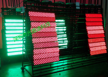 LED显示板 出租车专用显示板图片