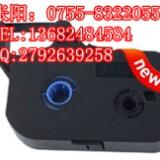 硕方线号机色带TP-R1002B打码机SUPVAN线缆标志打印机TP70色带
