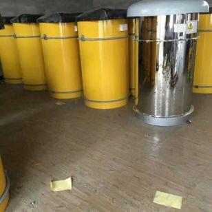 工业除尘滤芯的生产厂家图片