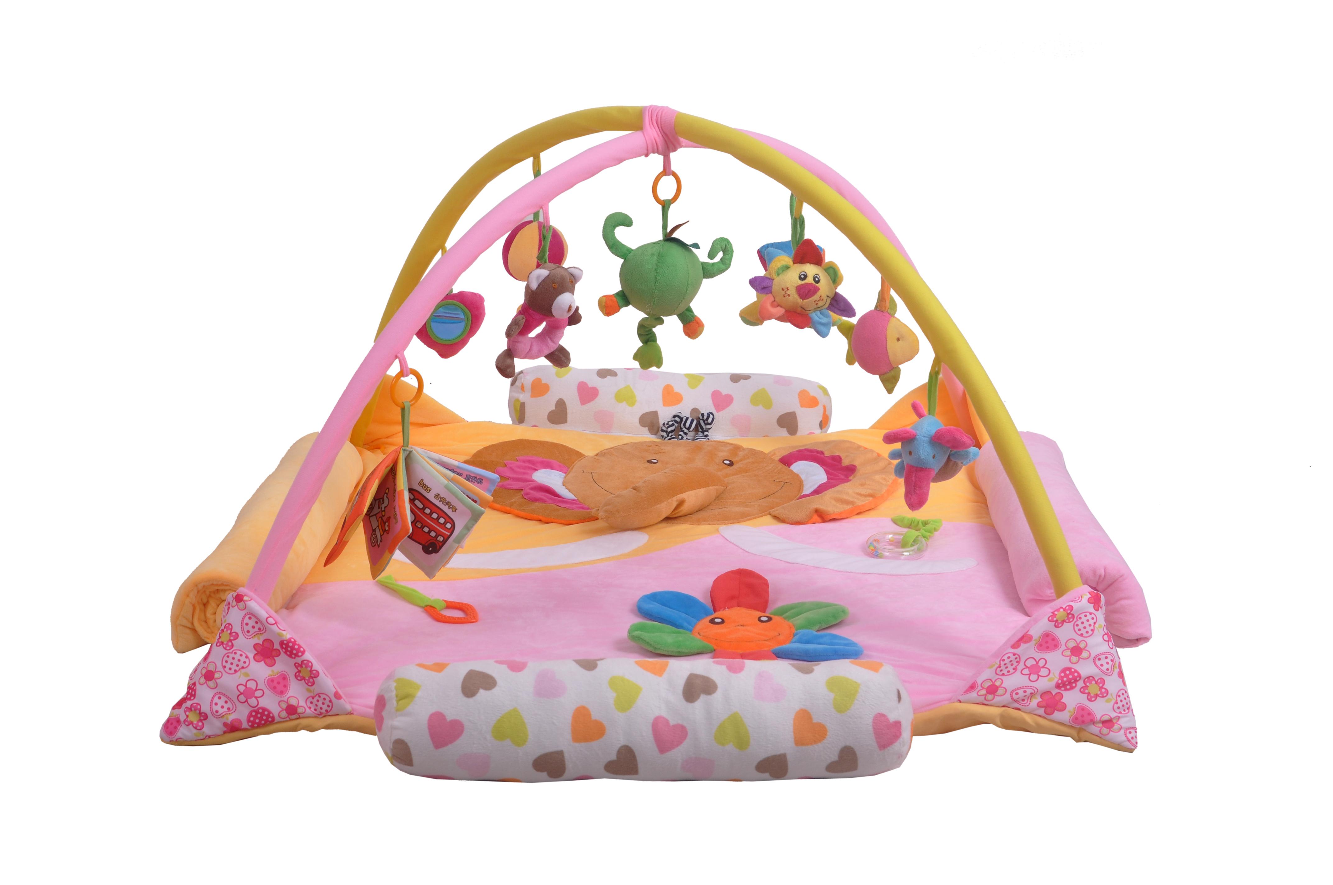 大象款婴儿游戏垫销售