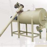 大小型干粉腻子粉搅拌机价格 石膏粉搅拌机简易生产线