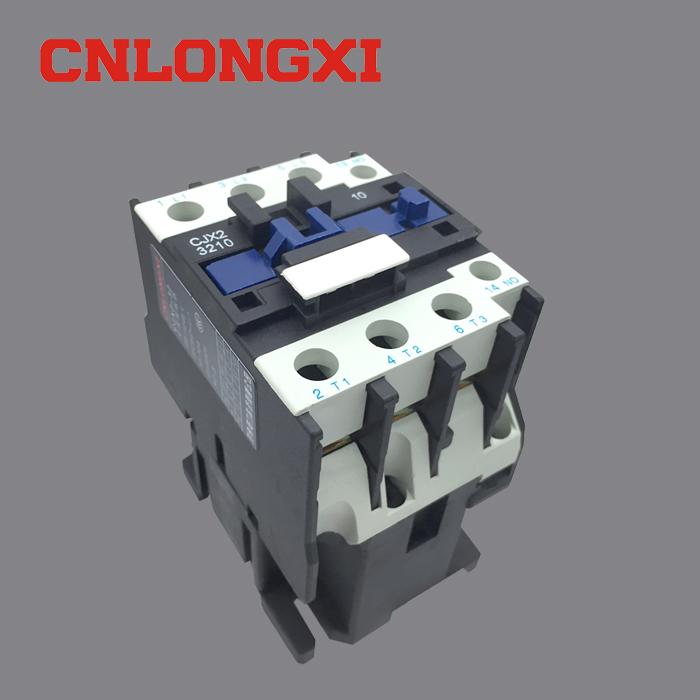 cjx2-1210接触器报价