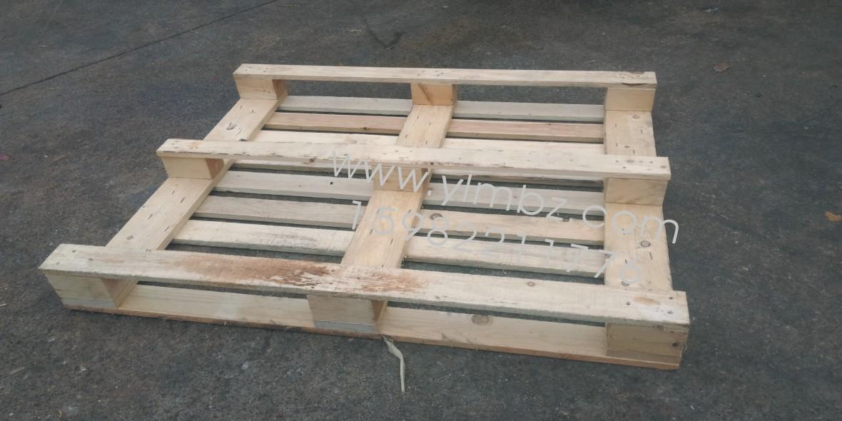 国际木托盘标准尺寸