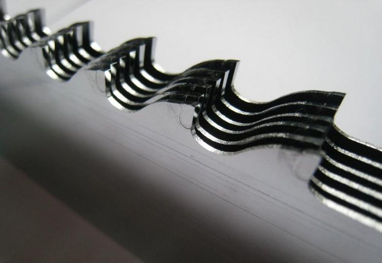 供应锯条双金属带锯条锯条批发 锯条工厂直销 锯床锯条