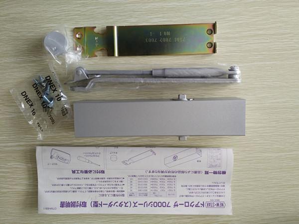 供应日本原装进口新星NEWSTAR闭门器7003
