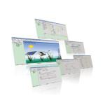 科士达中大型光伏电站监控系统 科士达监控系统售后热线 昆明科士达中大型光伏电站监控系统