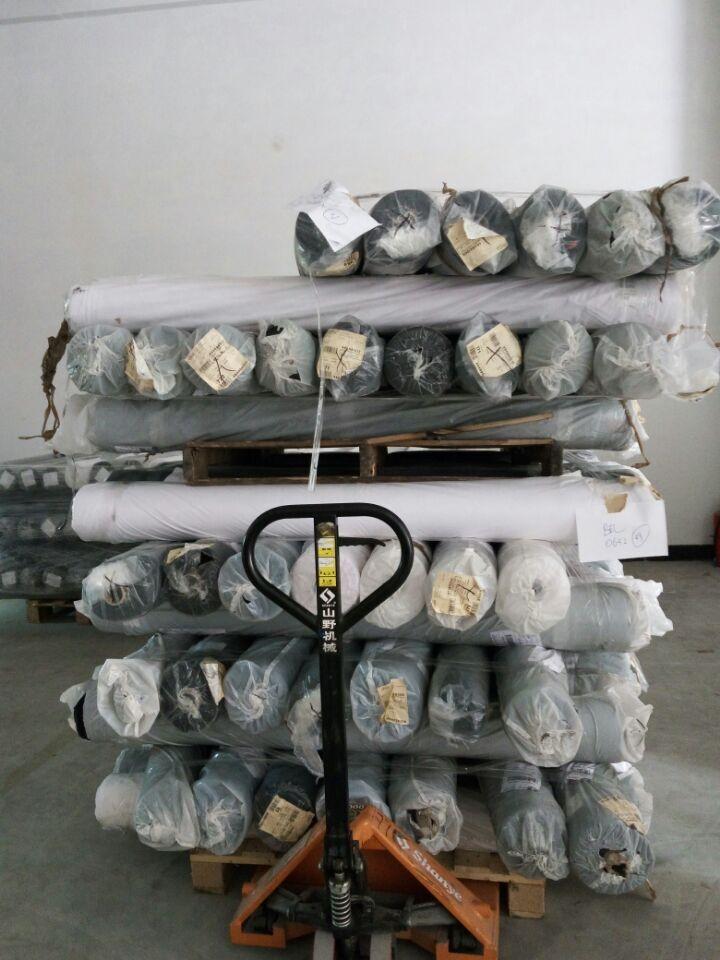 布料怎样从香港进口到大陆