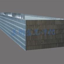 纸蜂窝彩钢夹芯板  机制岩棉板价格 手工彩钢板纸蜂窝彩钢夹芯板机制板