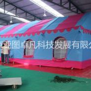 充气帐篷_充气帐篷价格图片