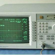 广东8711C网络分析仪供应商,有现货可销售、租赁、维修、校准、回收!图片