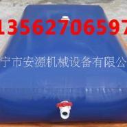 各种规格预压水袋 建筑桥梁用水袋图片