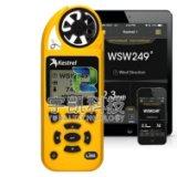 Kestrel 5500风速计美国Kestrel 5500气象站风速计NK5500手持综合气象记录仪