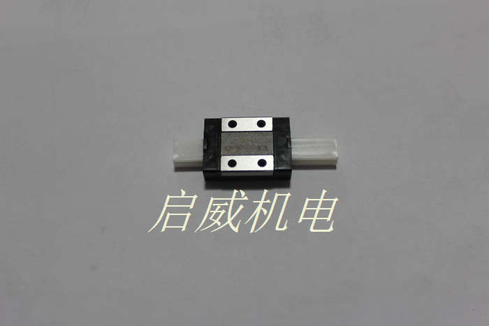 CPC加宽型直线导轨MR7WN CPC微型线性滑轨MR7WN滑块