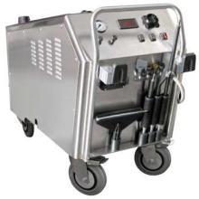 饱和蒸汽清洗机      高温饱和蒸汽清洗机 化工厂饱和蒸汽清洗机图片