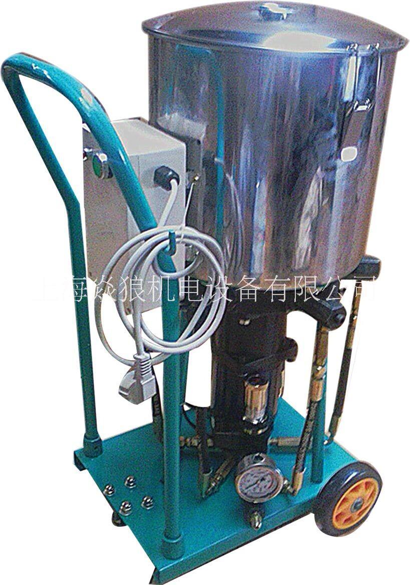 厂家直销高压电动黄油机BD6050