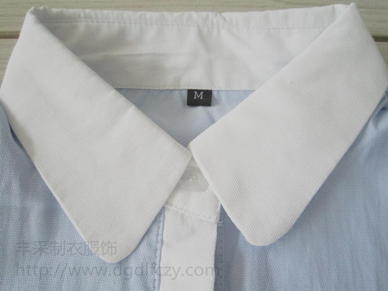 夏装职业装女短袖