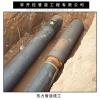 热力管道施工图片