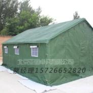 防寒/保暖民用工地棉帐篷图片