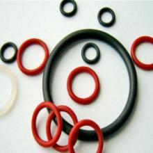 海升生产氟胶丁腈橡胶O型圈海升防水氟胶图片