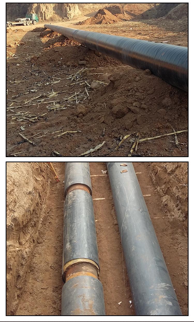 甘南州顶管施工,非开挖工程