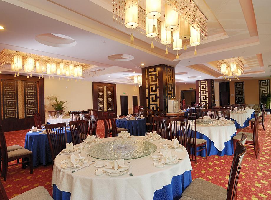 酒店家具餐桌餐椅