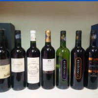 法国葡萄酒原瓶原装-福建福州红酒批发