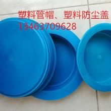 河南PE管塑料堵头PVC堵头以质为本厂家直销