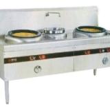 厨具设备公厨具设备公司 深圳厨具厂家 炒炉