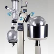予华仪器厂家直销外观精致功能齐全YRE-2020Z旋转蒸蒸发仪批发